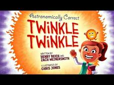 Astronomically Correct Twinkle Twinkle Video