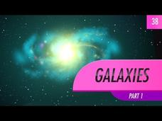 Galaxies, Part 1 Video