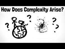 Where Does Complexity Come From? (Big Picture Ep. 3/5) Video