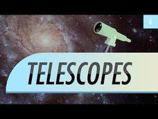 Telescopes Video
