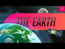 The Earth Video