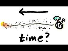 Why Doesn't Time Flow Backwards? (Big Picture Ep. 1/5) Video