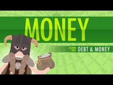 Money and Debt: Crash Course World History 202 Video