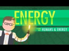 Humans and Energy: Crash Course World History 207 Video