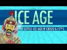 Climate Change, Chaos, and The Little Ice Age - Crash Course World History 206 Video