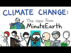 Climate Change: The View From MinuteEarth Video