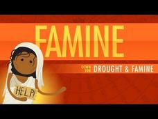 Drought and Famine: Crash Course World History Video