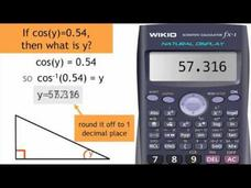 Decoding Basic Trigonometric Ratios Video
