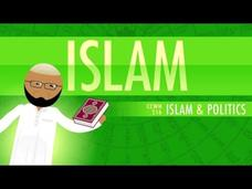 Islam and Politics: Crash Course World History 216 Video