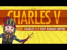 Charles V and the Holy Roman Empire: Crash Course World History #219 Video