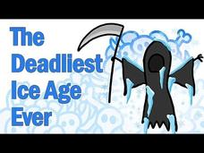 The Deadliest Ice Age Ever Video