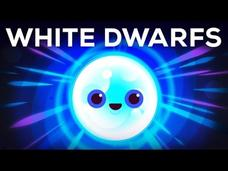 The Last Light Before Eternal Darkness—White Dwarfs and Black Dwarfs Video