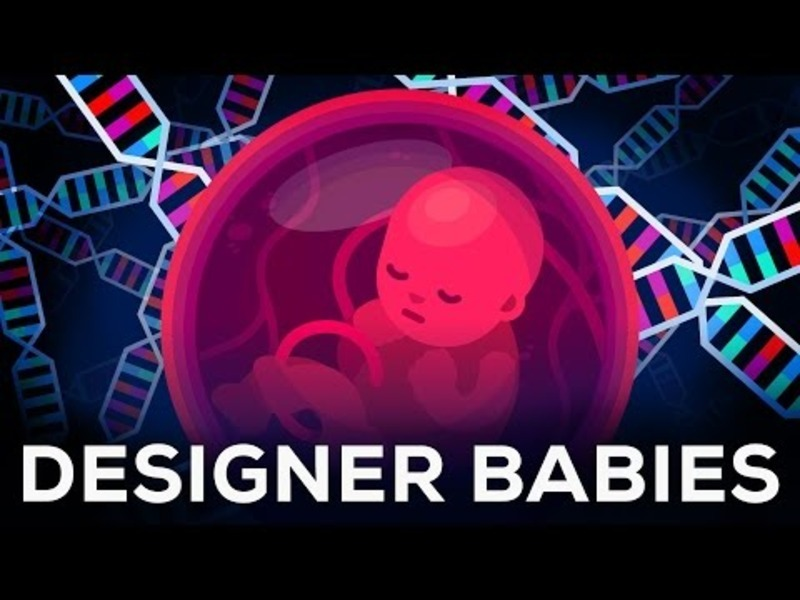 Genetic Engineering Will Change Everything Forever—CRISPR Video