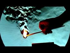 Seeing the Invisible: Schlieren Imaging in Slow Motion Video