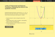 Rational Functions Lesson Plans & Worksheets | Lesson Planet
