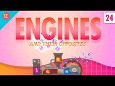Engines: Crash Course Physics #24 Video