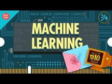 Machine Learning and Artificial Intelligence Video