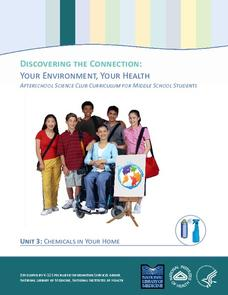 Your Environment, Your Health: Chemicals in Your Home Unit