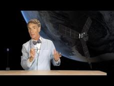 Why with Bill Nye!