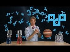 Bill Nye Explains Why Jupiter Is Like a Blender Video
