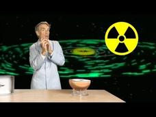 The Deadliest Radiation in the Solar System Video