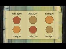 Introduction to Polygons Video