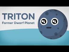 How to Catch a Dwarf Planet—Triton Video
