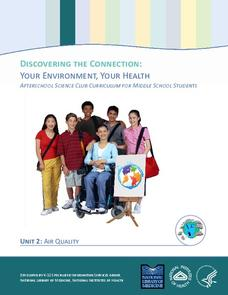 Your Environment, Your Health: Air Quality Unit