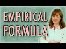Empirical Formula Video