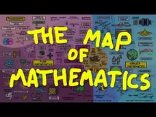 The Map of Mathematics Video