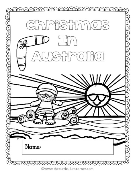 Christmas Around the World Lesson Plans & Worksheets