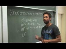 Scientific Notation - Explained! Video