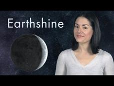 What Is Earthshine? Video