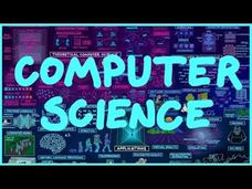 Map of Computer Science Video