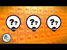 Have We Found All The Elements? Video