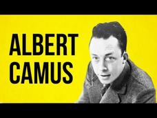 Philosophy - Albert Camus Video