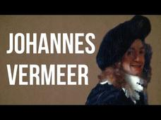Art/Architecture - Johannes Vermeer Video