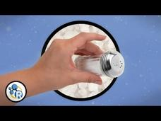 How Does Salt Melt Ice? Video