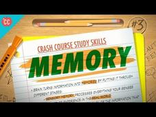 Memory: Crash Course Study Skills #3 Video