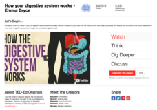How Your Digestive System Works Video