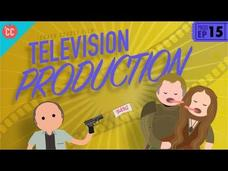 Television Production Video