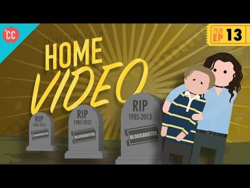 Home Video Video