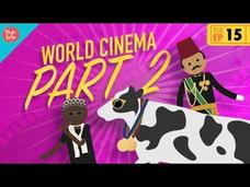 World Cinema Part Two Video