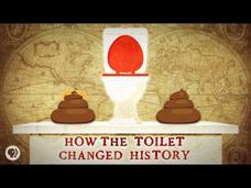 How The Toilet Changed History Video