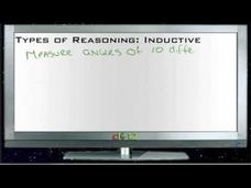 Inductive Reasoning: Lesson Video