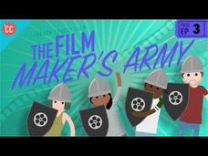The Filmmaker's Army Video