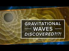 Have Gravitational Waves Been Discovered?!? Video