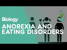 Anorexia and Eating Disorders Video