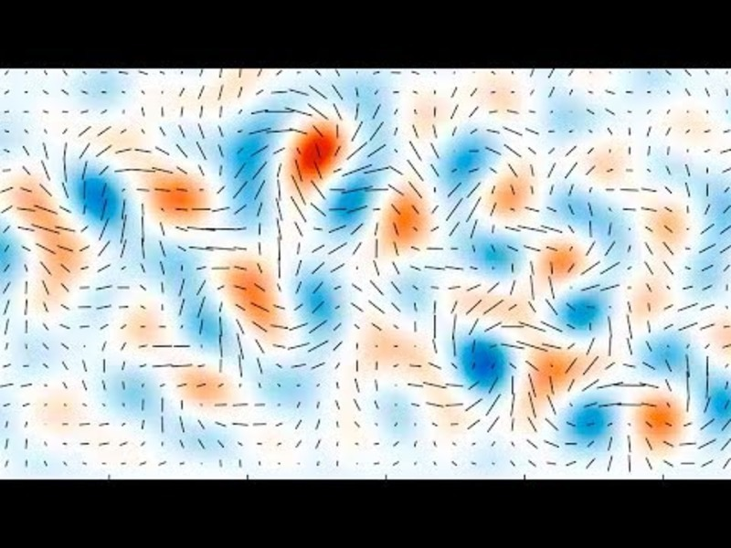 Gravitational Wave Discovery! Evidence of Cosmic Inflation Video