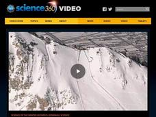 Downhill Science—Science of the Winter Olympics Video